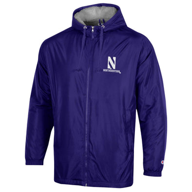 Northwestern Wildcats Men's Ultimate Stadium Jacket