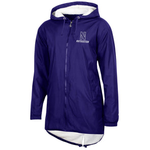 Northwestern Wildcats Women's Ultimate Stadium Jacket