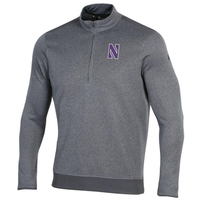 Northwestern Wildcats Under Armour Storm Sweater Fleece