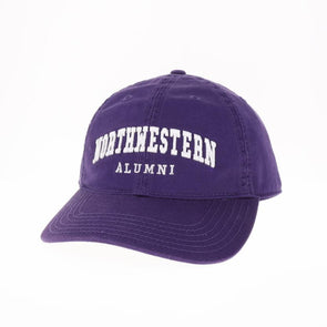 Northwestern Wildcats Alumni Hat