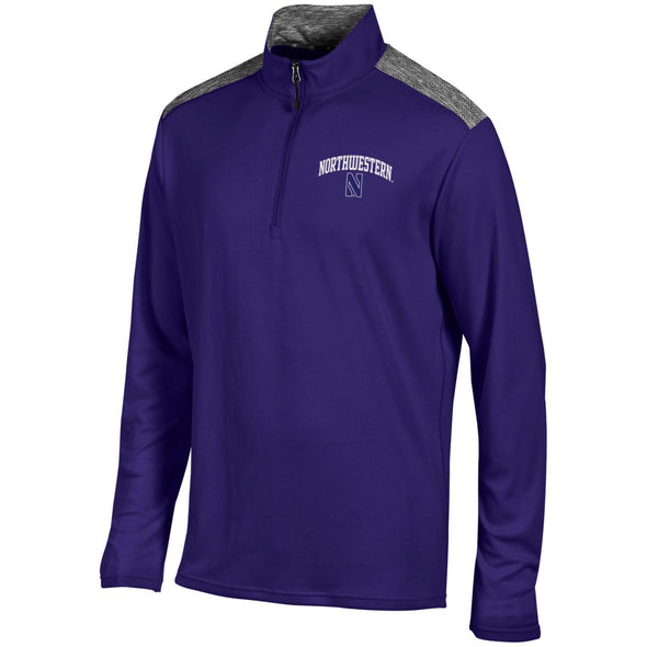 Northwestern Wildcats Champion Lightweight Quarterzip