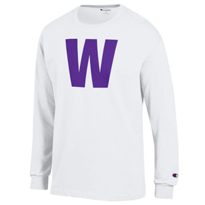 Northwestern Wildcats Cats Win Long Sleeve T-Shirt