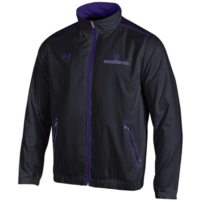 Northwestern Wildcats Under Armour® Coaches Sideline Jacket