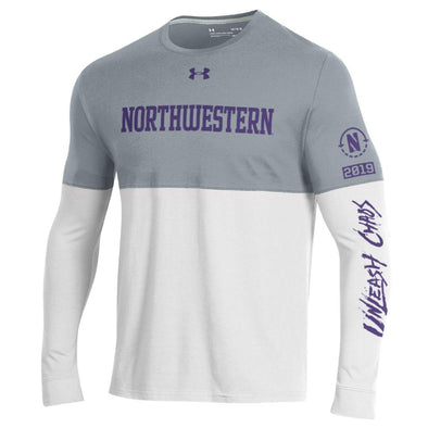 Northwestern Wildcats BTT Shooting Shirt