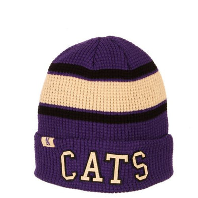 Northwestern Wildcats Old School Retro Knit