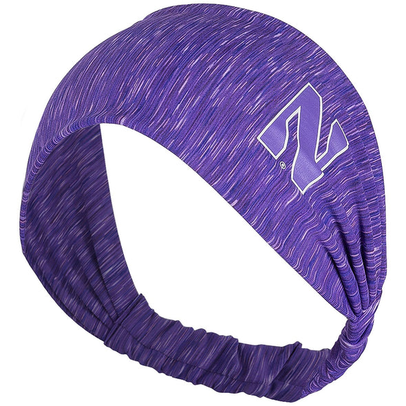 Northwestern Wildcats Touchdown Headband