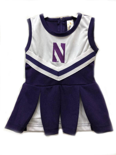 Northwestern Wildcats Cheer Jumper