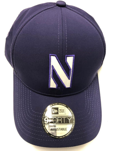 Northwestern Wildcats 940 Dash Cap