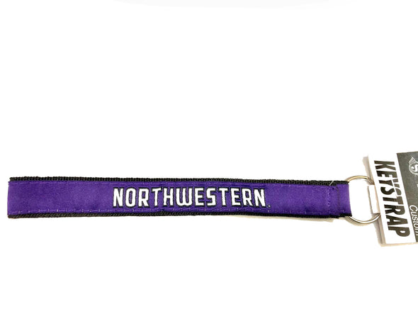 Northwestern Wildcats Elite Key Strap