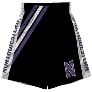 Northwestern Wildcats Flow Short
