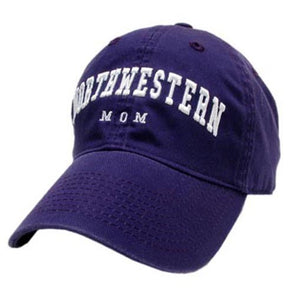 Northwestern Wildcats Mom Hat