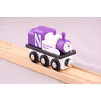 Northwestern Wildcats Engine