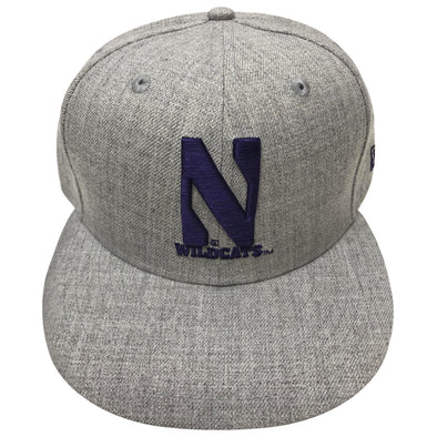 Northwestern Wildcats Top Cat Hat