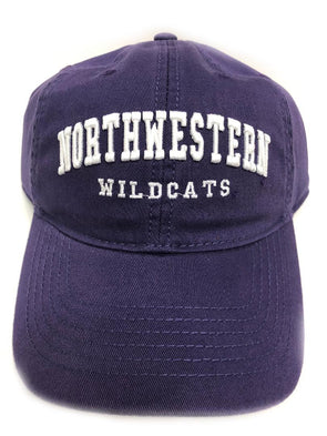 Northwestern Wildcats Legacy Hat
