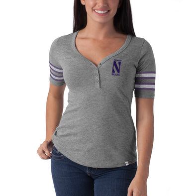 Northwestern Wildcats Playoff Tee