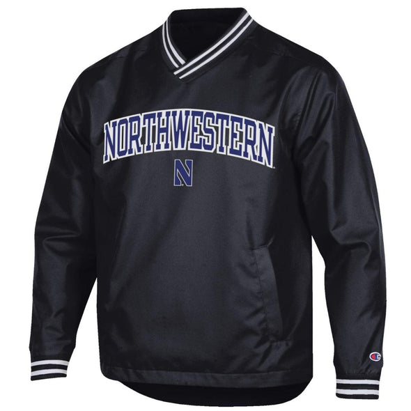 Northwestern Wildcats Scout Jacket