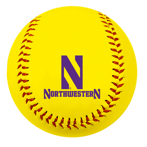 Northwestern Wildcats Softball
