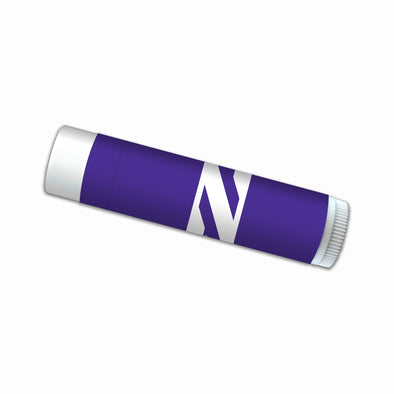 Northwestern Wildcats Premium Lip Balm
