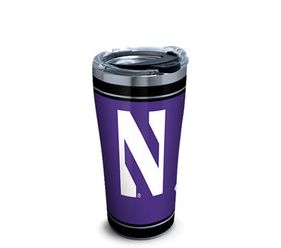 Northwestern Wildcats Campus Tervis-16 oz.