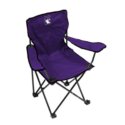 Northwestern Wildcats Toddler Chair