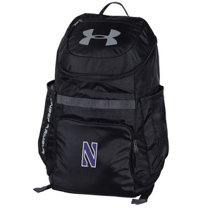 Northwestern Wildcats Under Armour® Undeniable Backpack