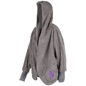 Northwestern Wildcats Women's Happiness Cardigan