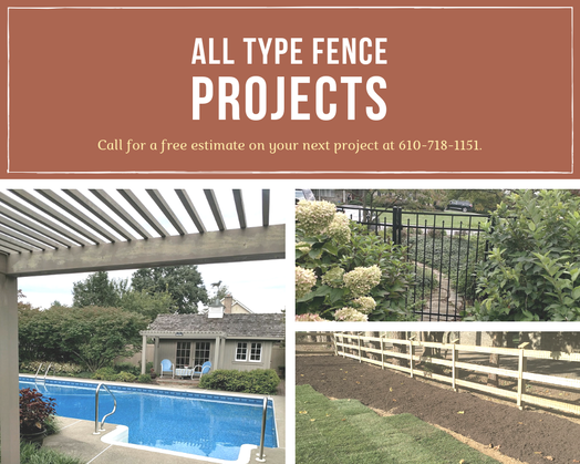All Type Fence Services