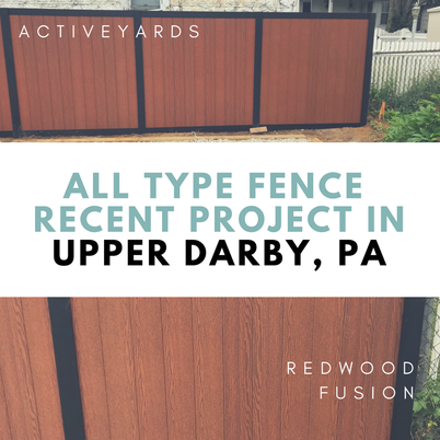 Upper Darby Project
