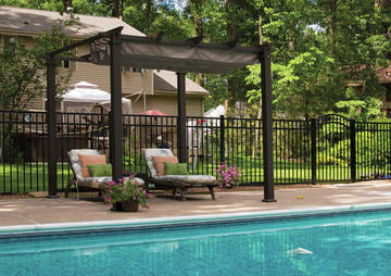Adding a Pergola to Your Outdoor Space