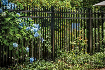 Prepping Your Fence for Spring