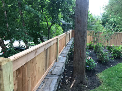 Schedule Your Fence Project for Fall