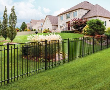 Enhance Your Landscaping with the Right Style of Fence