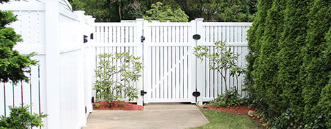 Your Garden Fence