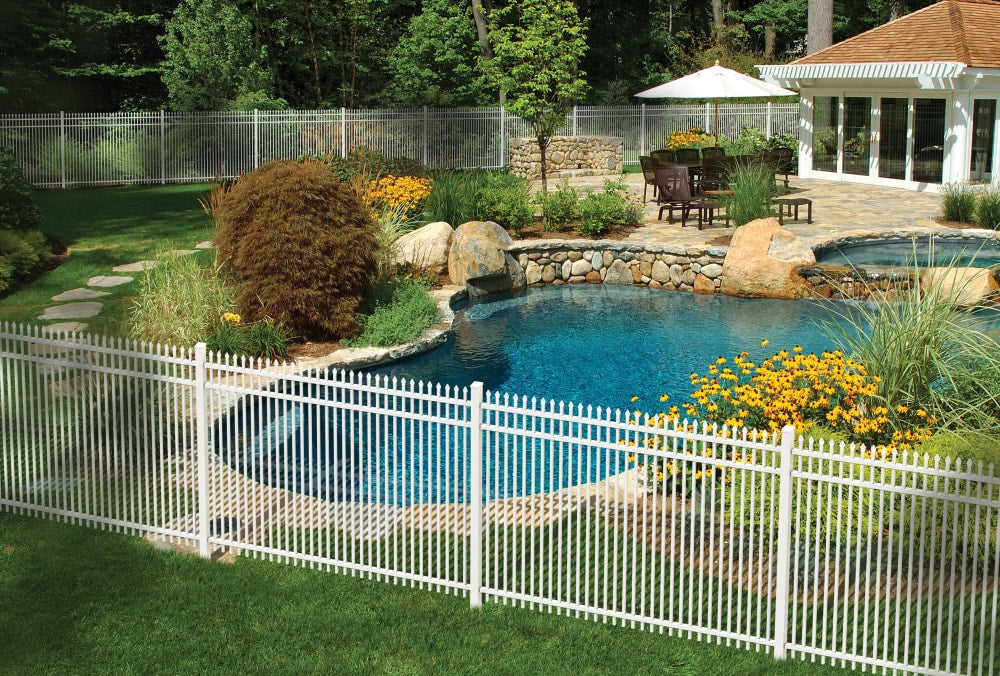 Aluminum Fences, Revisited: Forget Everything You Think You Know