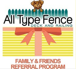 Family & Friends Referral Program