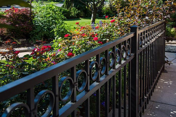 Keep Your Yard Clean and Chemical-Free with Eco Aluminum Fences