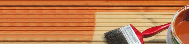 Wood Staining Tips for Decks, Fences, Gates & Arbors