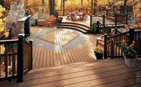 Planning for a New Deck Project