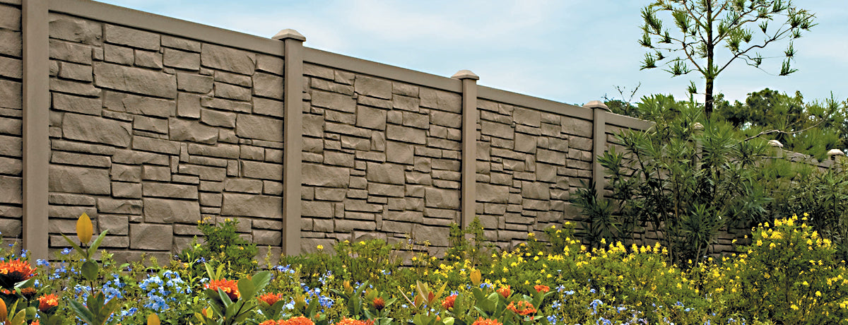 The Beauty and Durability of a SimTek Fence