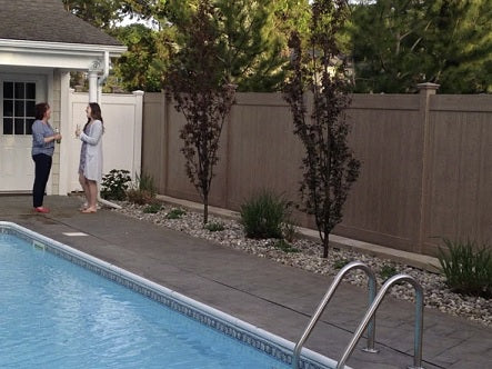 Choosing the Perfect Pool Fence