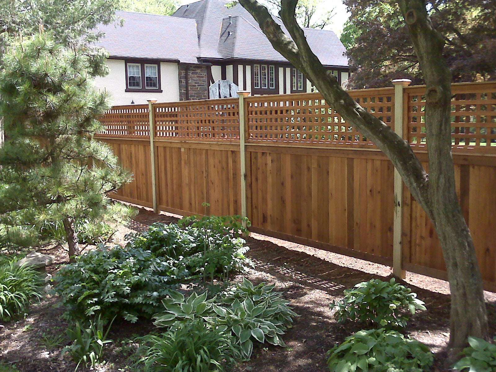Pa S Best Commercial Fence Contractor Serving Se