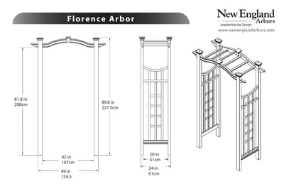 Florence Arbor