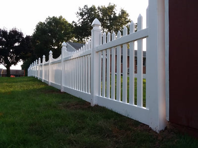 Decorative Fence