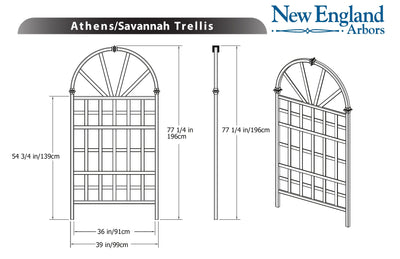 Savannah Trellis