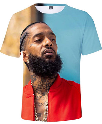 Nipsey Hustle T-Shirt