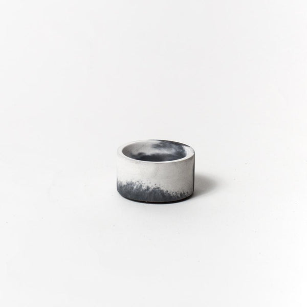 Concrete Incense Holders