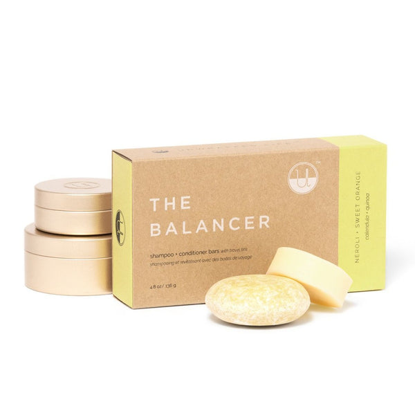 The Balancer Travel Set