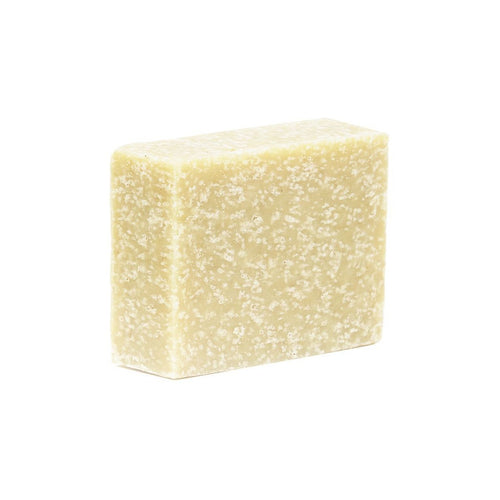 unwrapped life #brunchgoals soap bar on white background