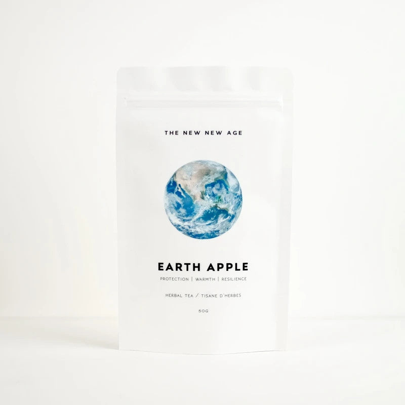 Earth Apple Tea