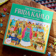 The World of Frida Kahlo // 1000 Piece Puzzle
